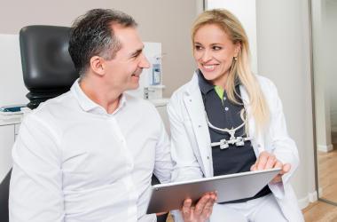 Zahnarzt Frankfurt Ostend - Zahnarzt in der Nähe