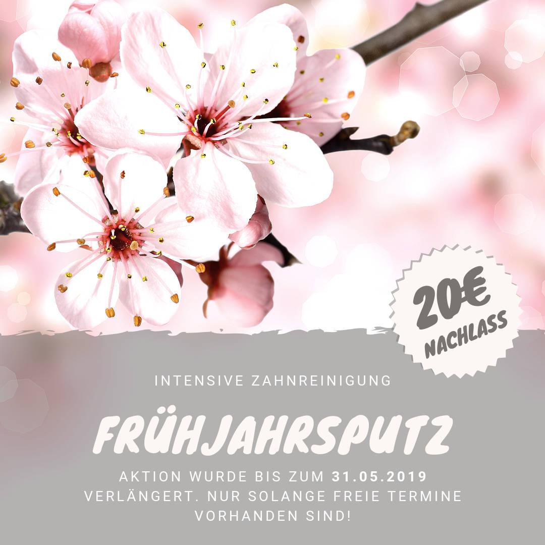 Zahnarzt Frankfurt Ostend - Mandsjak Zahnmedizin - intensive Zahnreinigung